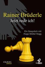 Rainer Brüderle - Jetzt rede ich!