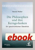 Die Philosophen und ihre Kerngedanken