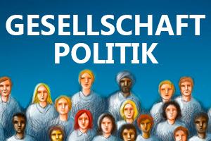 Politik, Gesellschaft